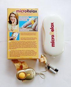 Anti Aging Micromassage Massagegerät Vibrationsgerät Massage Gerät