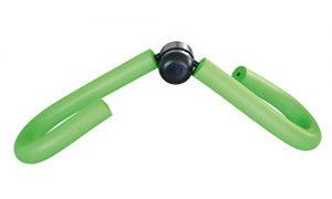 Schildkröt Fitness LEG-TRAINER – Oberschenkeltrainer,  (green-black), 960046