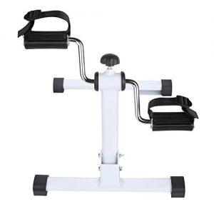 Ancheer verstellbar Pedal-Trainingsgerät,Pedaltrainer,Bein-Pedaltrainer,Mini Heimtrainer