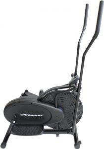 Ultrasport Basic Crosstrainer 100 TÜV/GS geprüft