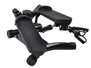 Drehstepper Stepper Twister Sidestepper Computer Fitness Fitnessgerät #1641