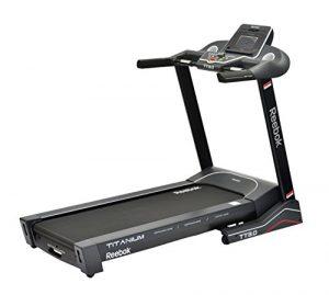Reebok Laufband Titanium Treadmill TT3.0, RVTT-10721BK