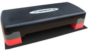 ScSPORTS Aerobic Stepbrett Medium