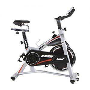 BH Fitness SB1.16 H9135L Indoorbike, Indoorcycling, Schwunggewicht 16 Kilo