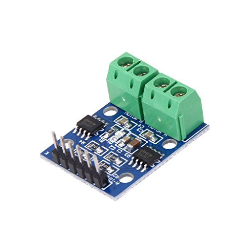 L9110s H-bridge Dual DC Schrittmotor DC Stepper Treiber Controller Board Für Arduino
