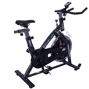 ION Fitness ECHELON GS FI310 indoor bike heimtrainer