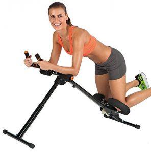 TV Unser Original Bauchtrainer Abmaxx 5 Fitnessgerät, 00161
