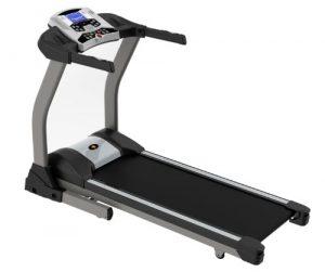Laufband Speedrunner 5000 inkl. Polar Brustgurt (Professional)