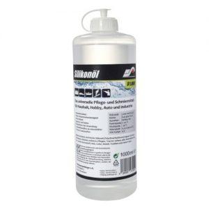 WS Silikonöl V1000 – 1000 ml