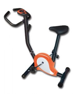 Fitnessbike Heimtrainer Mechanisches Cyclette Virgola