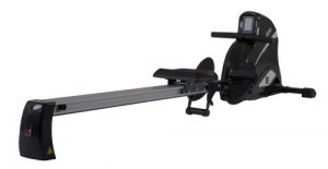 Hammer Rudergerät Cobra XTR, anthrazit/silber/weiß, 4539