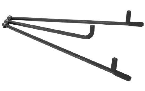 Pro Beinspreizer / Bein Spreizer / Spagat Trainer schwarz BCA-37