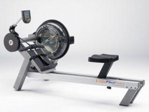 Fluid Rower Rudergeräte, FR-E520