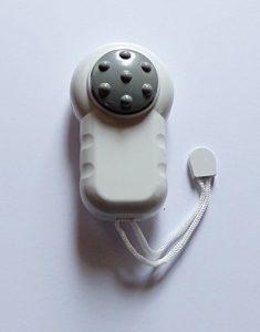Mini Hand Massagegerät Vibrationsgerät Massage Gerät Massager