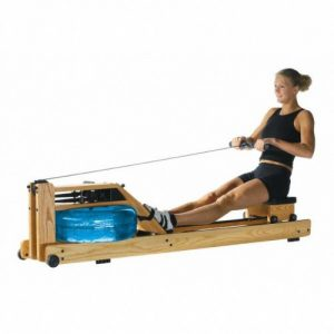WaterRower Rudergerät, Esche natur