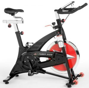 X-treme Evo Bike – Black Edition Riemen