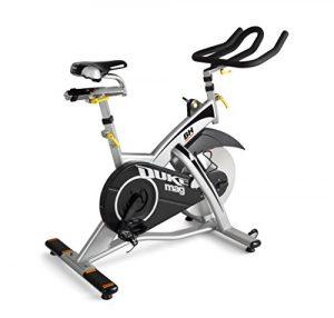 BH Fitness DUKE MAG H923 Indoorbike, Indoorcycling mit 20 kg Schwunggewicht
