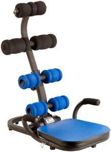 PEARL sports Heimtrainer HT-100 für Ihr komplettes Workout