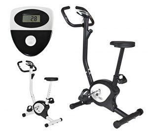 Heimtrainer Ergometer Fahrradtrainer Fahrrad Bike Fitness Fitnessbike #2395