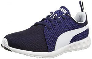 Puma Carson Runner Knit Herren Laufschuhe