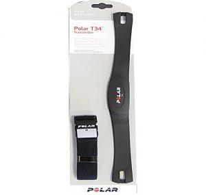 Polar® Pulsgurt T34, wasserdicht, für Maxxus Laufband, Ergometer, Crosstrainer, Heimtrainer