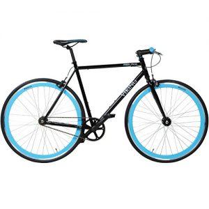 Viking Singlespeed Fahrrad Blade, 1 Gang, Reifengröße: 28 Zoll (71,1 cm)