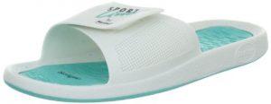 Fashy Sport Line 7220 10 Unisex – Erwachsene Bade Sandalen