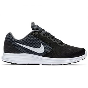 Nike Herren Men's Revolution 3 Running Shoe Laufschuhe