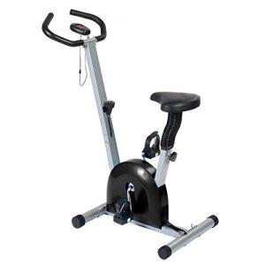 Fitnessfahrrad Ergometer Heimtrainer Fahrradtrainer Trimmrad Fitnessbike Fitness Exercise Bike
