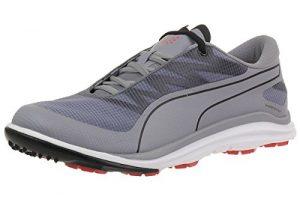 Puma BioDrive Herren Golfschuhe Golf grau 187581 06