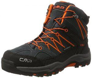 CMP Unisex-Erwachsene Rigel Trekking-& Wanderschuhe