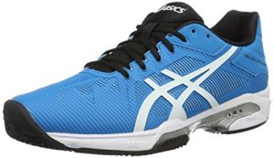 Asics Herren Gel-Solution Speed 3 Clay Tennisschuhe