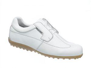 "Bally Damen Golfschuh ""Step"" weiß"