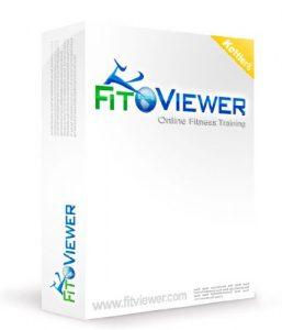TeleAnimation FitViewer Basis-Set für Kettler Ergometer