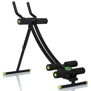 5 Minutes Shaper – Ganzkörper-Fitnessgerät – Bauchtrainer und stabiles Trainingsgerät