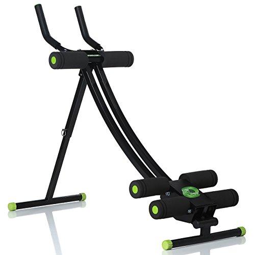 5 Minutes Shaper - Ganzkörper-Fitnessgerät - Bauchtrainer und stabiles Trainingsgerät
