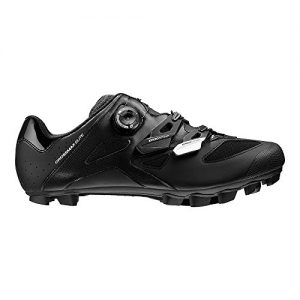 Mavic Crossmax Elite MTB Schuhe Black 2017