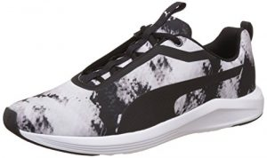 Puma Damen Prowl Graphic Wn's Hallenschuhe
