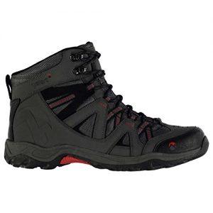 Gelert Herren Ottawa Mid Wanderstiefel Wanderschuhe Trekking Stiefel Outdoor Boots