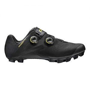 Mavic Crossmax Pro MTB Fahrrad Schuhe schwarz/gelb 2017