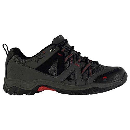 Gelert Herren Ottawa Wanderschuhe Trekkingschuhe Outdoor Schuhe Schnuerschuhe