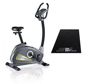Kettler Axos SET Heimtrainer Cycle P inkl. Unterlegmatte