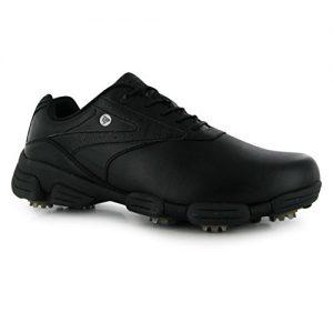 Dunlop Biomimetic 100 Herren Golfschuhe Golf Stollenschuhe Sportschuhe