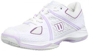 Wilson NVISION Damen Tennisschuhe