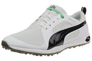 Puma BioFly Mesh – white-black