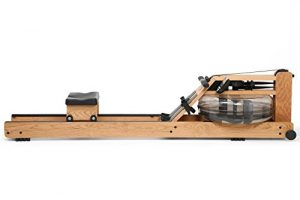 WaterRower Rudergerät Kirsche/Oxbridge + Monitor