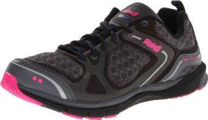 Rykä Avert Damen Fitness Schuhe Sportschuhe Trainingsschuhe Sneaker schwarz 41