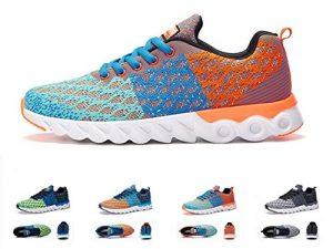 Herren Ultraleicht atmungsaktiv Tennisschuhe Turnschuhe Freizeitschuhe Laufschuhe Sportschuhe Sneakers