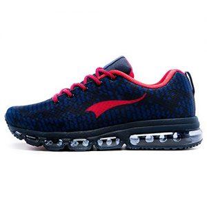 Onemix Air Sneakers Straßenlaufschuhe Herren Damen Laufschuhe Sportschuhe mit Luftpolster Turnschuhe
