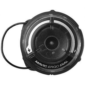 Mavic Ergo Dial Ersatz Kit / Drehverschluss 35cm schwarz